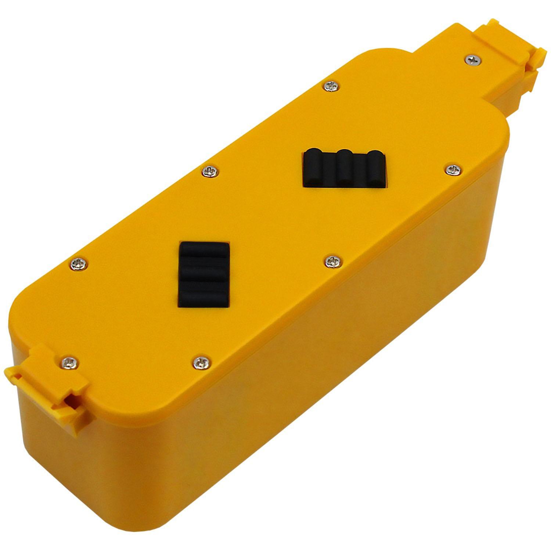 14.4V NiCD Battery for iRobot Roomba 4188, 4220, 4225