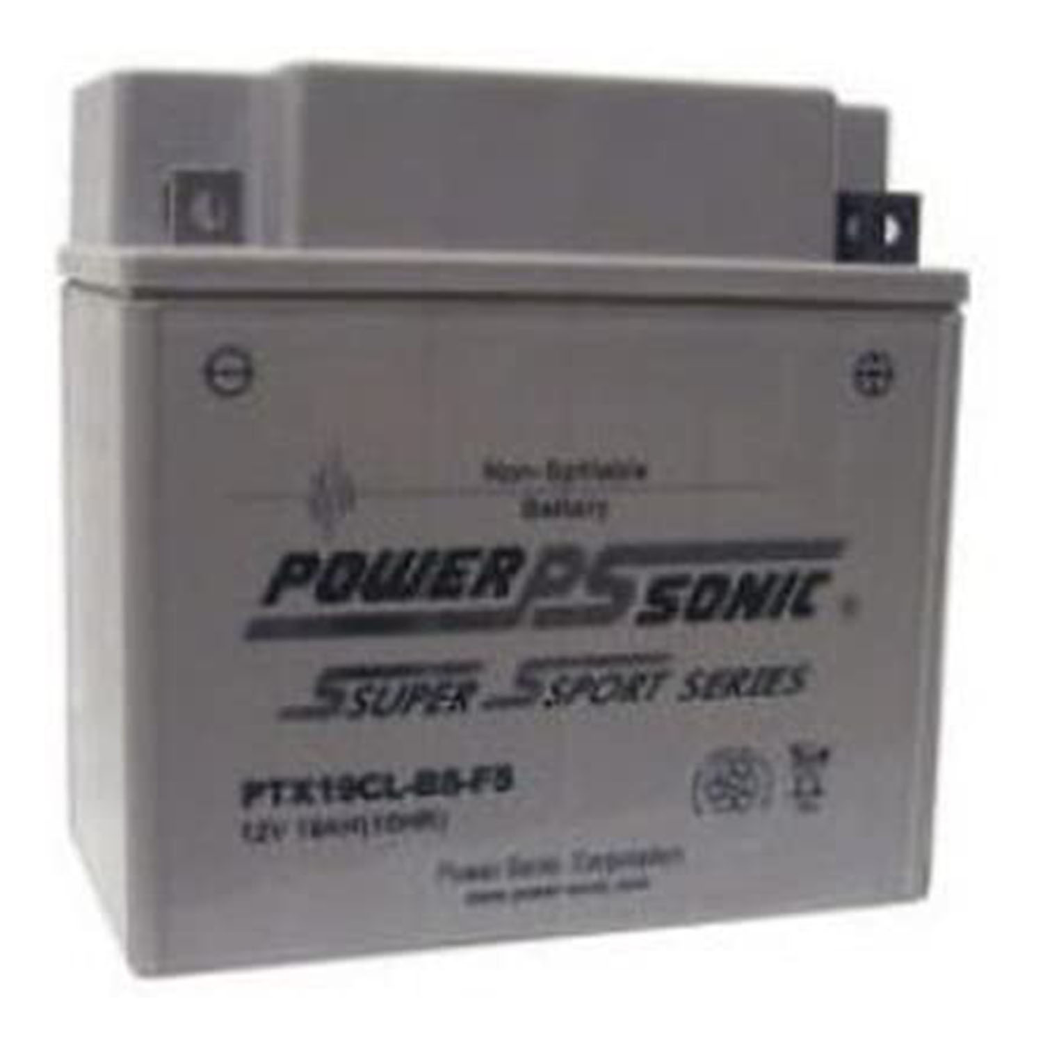 PTX19CLBS-FS 12V 21AH Replacement Battery for Bombardier / Sea-Doo